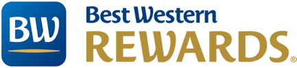 Logo Best Western Rewards